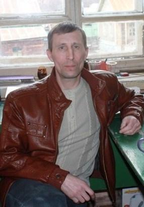 Viacheslav Таранов
