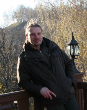 Владимир Екимов