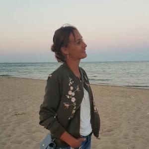 Юлия Самченко