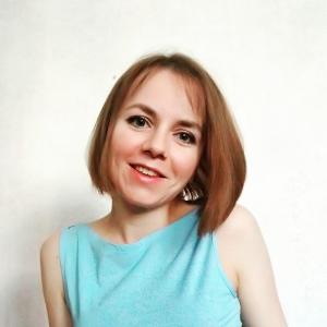 Ekaterina Suvorova