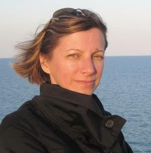 Гелена Павленко