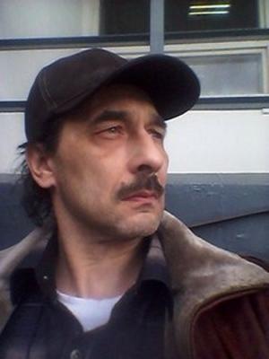 Марк Макаров