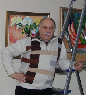 Александр Брескин