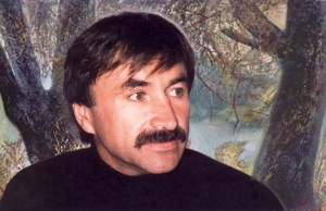 Александр Власюк