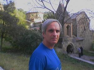 Георгий Хахуташвили