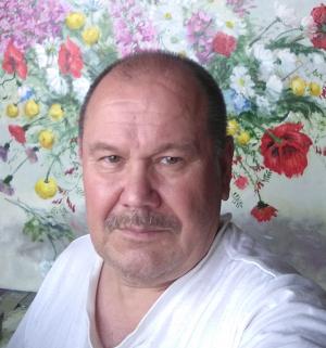 Александр Безродных