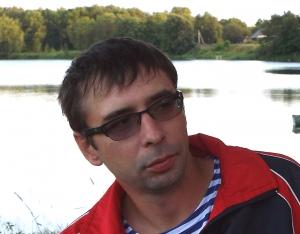 Алексей Сычев
