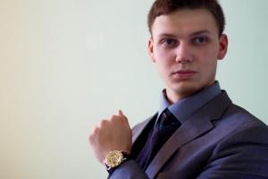Mina-Danil BRAND Минайлюк Даниил