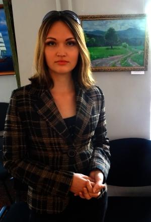Анастасия  Ярошевич