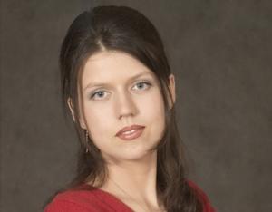 Анастасия Анатольевна Бурденкова
