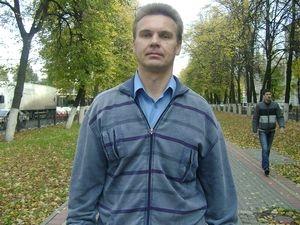 Олег  Кулагин