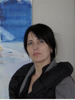Екатерина Балюк