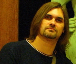Дмитрий Скай