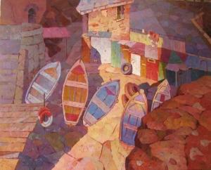 Игорь Тужиков
