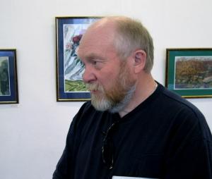 Михаил  Абакумов