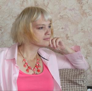 Елена  Аристархова