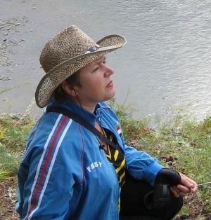 Ольга Балакина