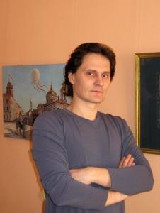 Николай Дулько
