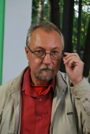 Алексей Никитенков