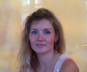 Наталья Певзнер