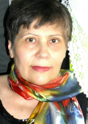 Нина Тохтаман Валетова