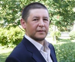 Константин Шурпатов