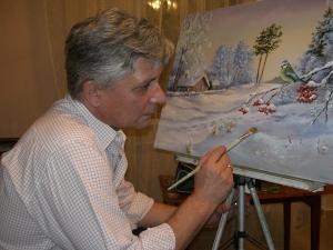 Игорь Лобович