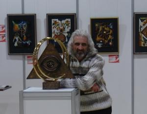 Валерий Окарский