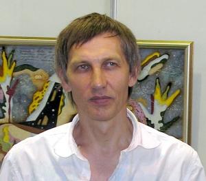 Сергей  Липовцев