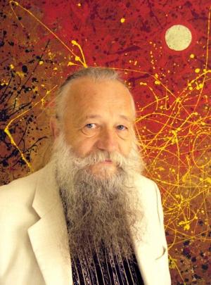 Борис Васильев-Сазанов