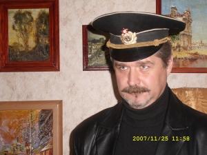 Андрей Доманин Andrey Domani