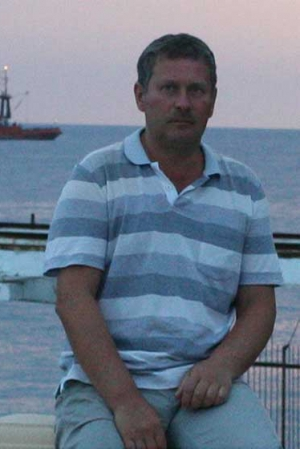 Меркушев Виктор
