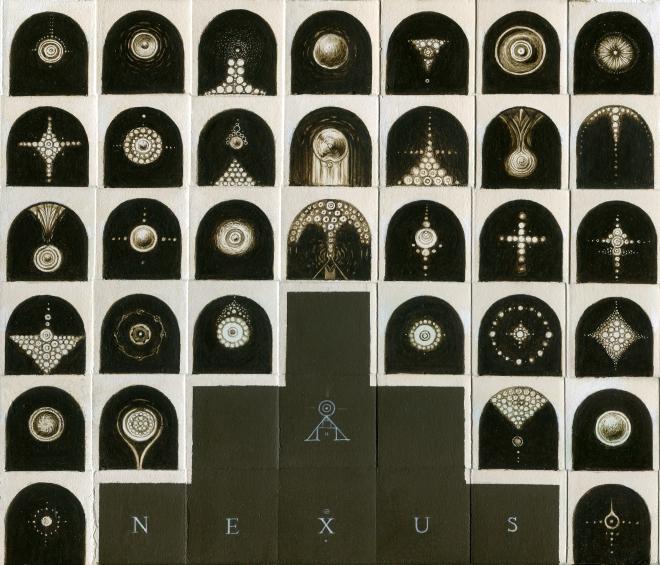 N E X U S (фрагмент)