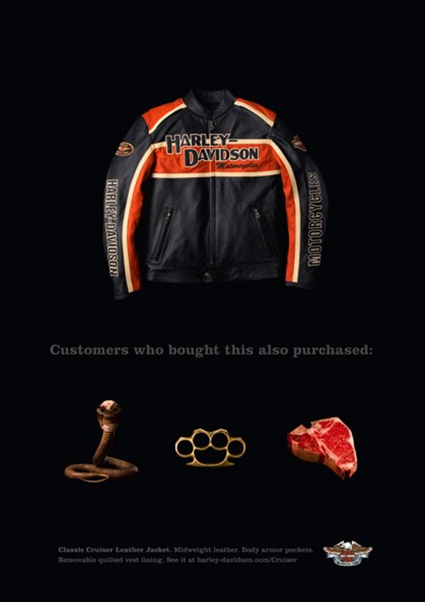 Одежда от Harley Davidson