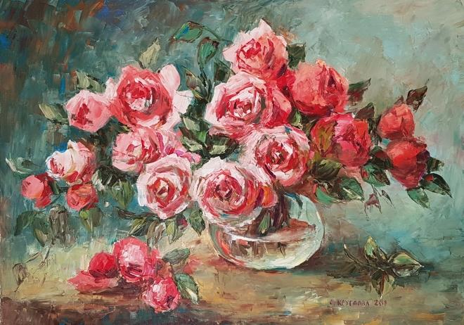 Розы Ламинуэт