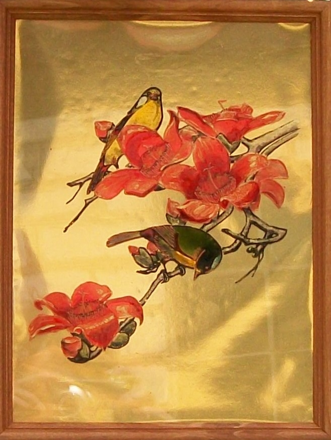 Bird 25