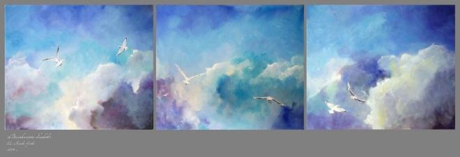 """""""Великолепные облака"""""""