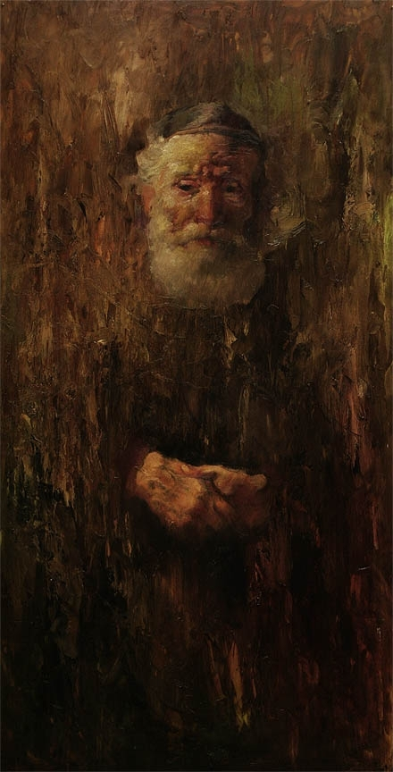 Дух Рембрандта