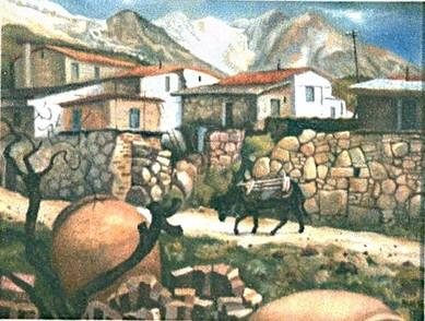 Тишина (Кипр)