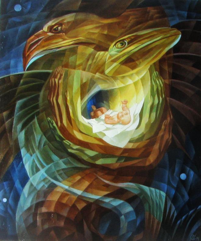 Рождение в БезднеBirth of the Abyss