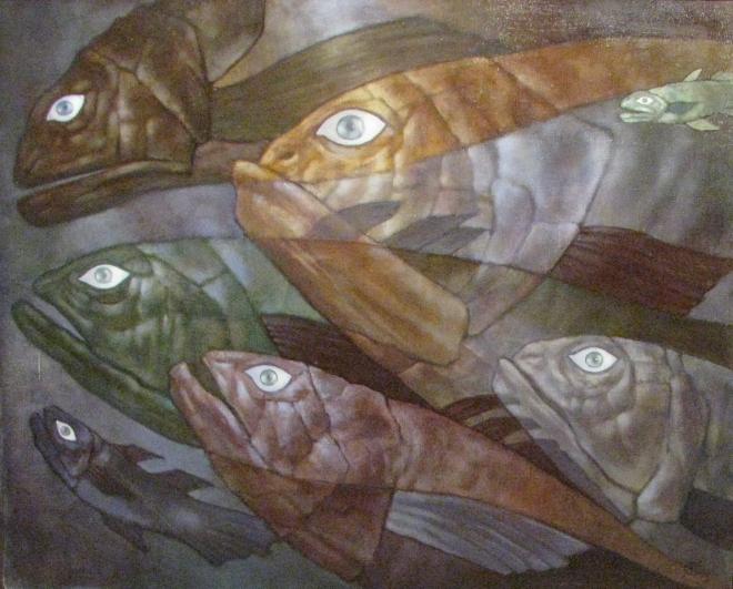 Рыбы.Fiches