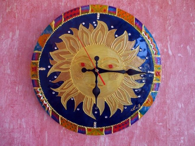 Чаты Мексиканское Солнце