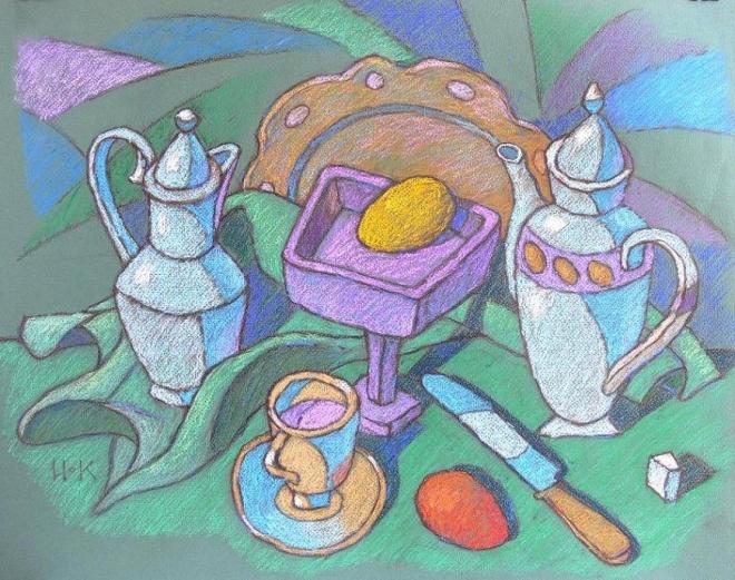 Сон золотого яйца