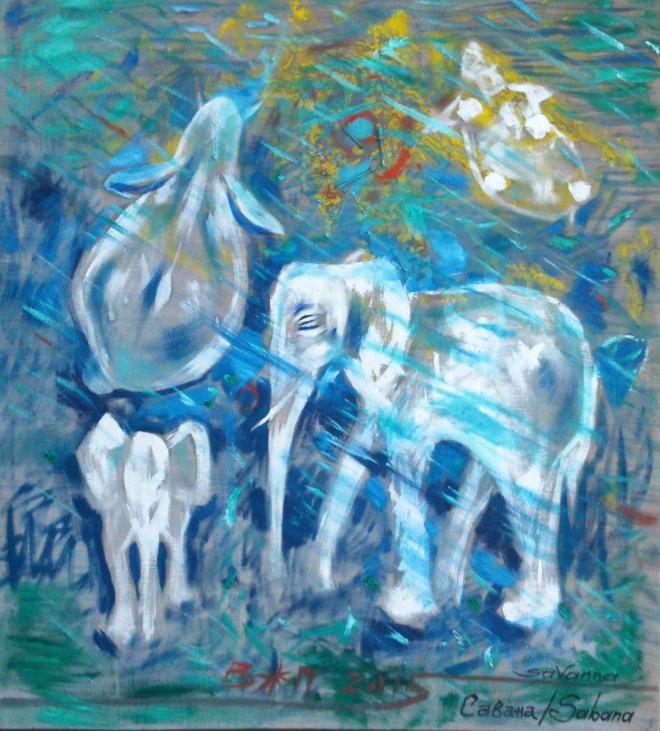 Год белого слона