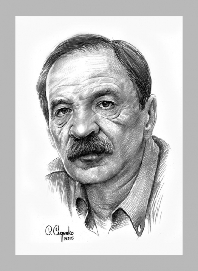 И.Л.Олейников