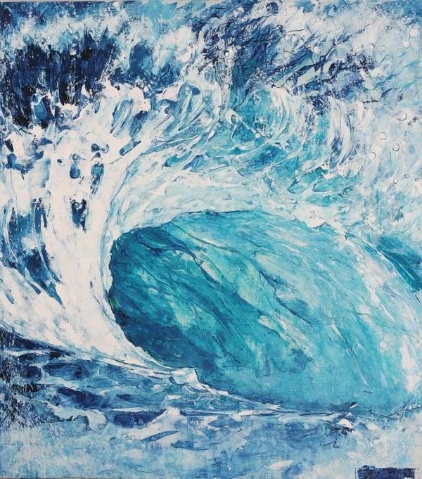 Зефирная волна