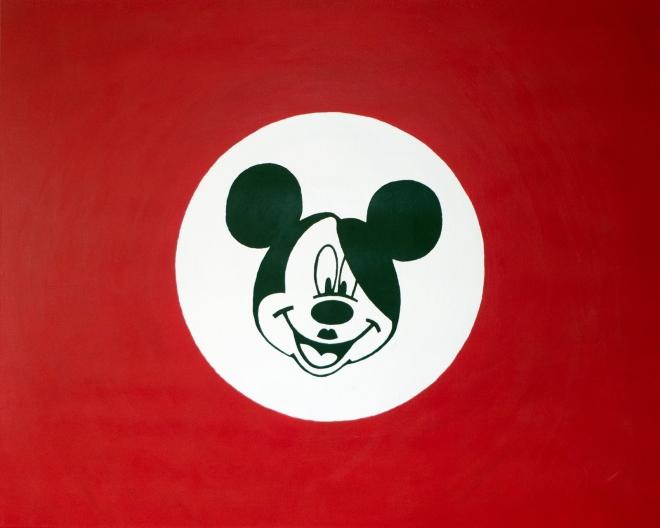 Genosse mouse