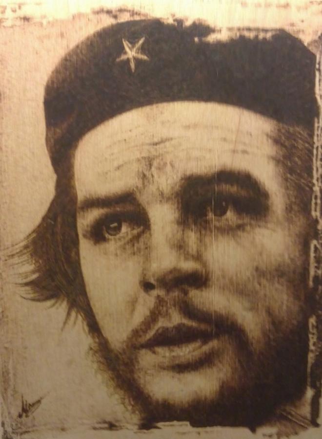 Сhe Guevara